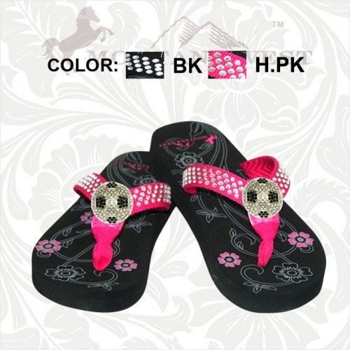 FF-S065 Sports Collection Flip Flops